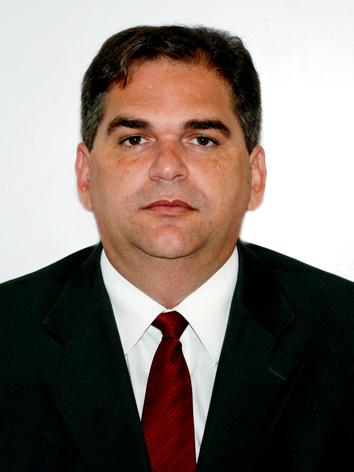Frederico Martinho da Nobrega Coutinho