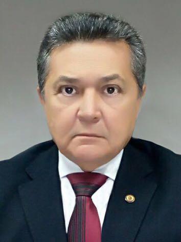 Des. Joao Alves da Silva