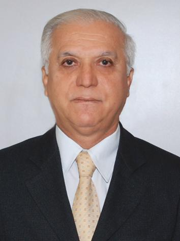 Des. Marcos Cavalcanti de Albuquerque
